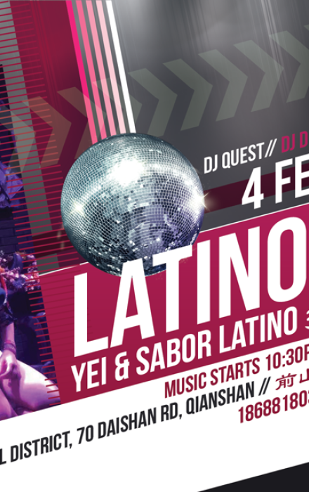 LatinoNight