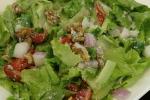 Walnut & Blue Cheese Salad
